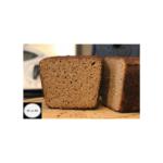 Roggen-Dinkel-Brot in der K4